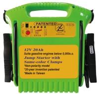 Cens.com ZUNG SUNG ENTERPRISE CO., LTD. Smart Jump Starter