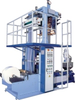Cens.com JENN CHONG PLASTICS MACHINERY WORKS CO., LTD. Inflation Tubular Film Making Machine
