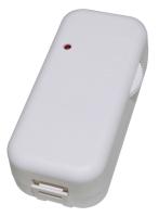 Cens.com SUN-LITE SOCKETS INDUSTRY INC. 3 in 1 Thru-Cord Dimmer Switch(side wheel type)