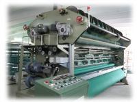 Cens.com WEI MENG INDUSTRIAL CO., LTD. High Speed Raschel Knitting Machine
