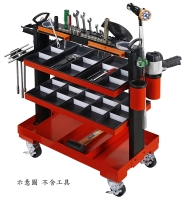 Cens.com LIHYANN INDUSTRIAL CO., LTD. Professional Tool Cart