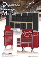Cens.com MACHAN INTERNATIONAL CO., LTD. auto tools/tool storages/tool trolleys