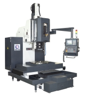 Cens.com EASTAR MACHINE TOOLS CORP. Bed Type Universal Milling MC