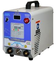 Cens.com YUH SHIN ELECTRIC CO., LTD. Oxygen-Free Copper Tube Welder