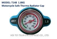 Cens.com HSI TO TSUN ENTERPRISE CO., LTD. Safe Thermo Radiator Cap (Motorcycle)