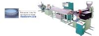 Cens.com TAI SHIN PLASTIC MACHINERY CO., LTD. Extrusion line for spring-wire hoses