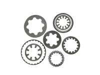 Cens.com LINESOON INDUSTRIAL CO., LTD. DIAPHRAGM SPRING