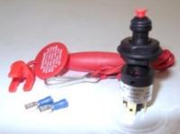 Cens.com MEGGIS ENTERPRISE CO., LTD. Emergency Cut-Off Switch
