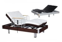 Cens.com GREEN MAY INDUSTRIAL MFG. CO., LTD. Multifunctional household electro-adjustable bed/Electric Beds