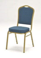 Cens.com HAPPY FACTOR CO., LTD. Crown Back Satcking Chair