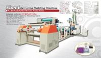 Cens.com KING SHUEN MACHINERY CO., LTD. Plastic Sheet Extrusion Machine-PLA