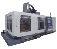 Cens.com KAMIOKA CORPORATION  Semi-gantry Portal Type Machining Center