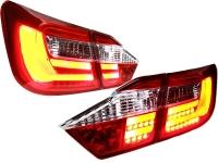 Cens.com 華立工業股份有限公司 Toyota Camry '12-on LED版尾燈組