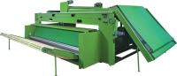 Cens.com SHYH YEN MACHINERY CO., LTD. Cross Lapper Machine