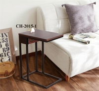 Cens.com CHANG-YIH IRON & WOOD PRODUCTS CO., LTD. Side/end table