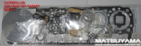Cens.com MATSUYAMA CO., LTD. Head Set Gasket – Caterpillar 3406 K1