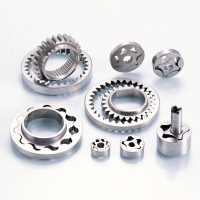 Cens.com AURORAL SINTER METALS CO., LTD. Inner and Outer Rotor
