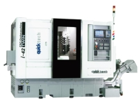 Cens.com QUICK-TECH MACHINERY CO., LTD. CNC turning and milling complex lathe