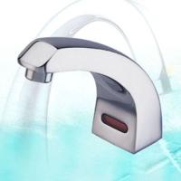 Cens.com THE POSEER ENTERPRISE CO., LTD. Automatic Faucet/Sensor Faucet