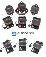Cens.com GLOSO TECH. INC. E9 Hi-Amp Circuit Breaker