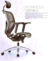 Cens.com KUO JER ENTERPRISE CO., LTD. Formosa Mesh Chair