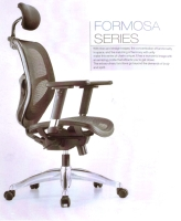 Cens.com 國哲企業股份有限公司 Formosa Mesh Chair