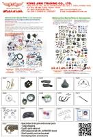 Cens.com 共晉貿易有限公司 自行車零組件