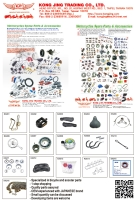 Cens.com KONG JING TRADING CO., LTD. BICYCLE SPARE PARTS