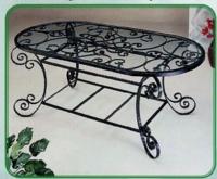 Cens.com HSIANG AN METAL CO., LTD. Metal Tables or Desks/ Metal Tubular Outdoor