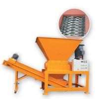 Cens.com WEI SHENG MACHINERY INDUSTRIAL CO., LTD. Powerful Shredder