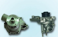 Cens.com NUK AUTO PARTS CO., LTD. Water Pumps