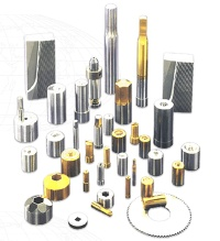 Cens.com KONFU ENTERPRISE CO., LTD. BOLT/ SCREW FORMING TOOLS