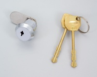 Cens.com ABA UFO INTERNATIONAL CORP. High Security Flat Key Pin Tumbler