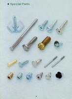 Cens.com 彭特企業有限公司 Special Parts
