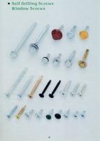 Cens.com PENGTEH INDUSTRIAL CO., LTD. Self Drilling Screws,Window Screws