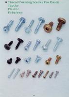 Cens.com PENGTEH INDUSTRIAL CO., LTD. Thread Forming Screws For Plastic,Taptite,Plastite,Pt-Screws