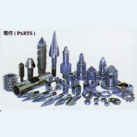 Cens.com JI HUI ENTERPRISE CO., LTD. Screws amd Parts for Plastic Processing Machinery