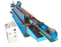 Cens.com SEN FUNG ROLLFORM MACHINERY CORP. Sen Fung Fully Automatic Partition Beam Roll Forming Machine