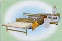 Cens.com KWANG TONG MACHINERY INDUSTRIES CO., LTD. PE Laminating Machine for non-woven processing