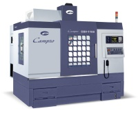 Cens.com CAMPRO PRECISION MACHINERY CO., LTD. High Performance Vertical Machining Center