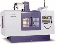 Cens.com 凯柏精密机械股份有限公司 立式全硬轨综合加工中心机
