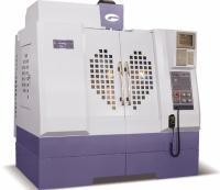 Cens.com CAMPRO PRECISION MACHINERY CO., LTD. Vertical Machining Center