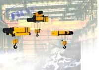 Cens.com 中華起重機械有限公司 電動鋼索吊車