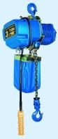 Cens.com TAIWAN HOIST AND CRANE CO., LTD. Electric chain hoist